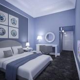 hotel korcula preuredeno