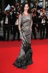 Eva Green - Alexander McQueen