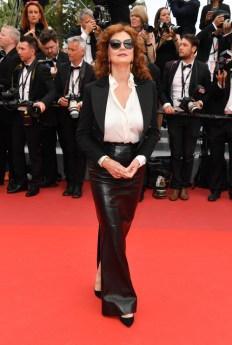 Susan Sarandon - Chanel