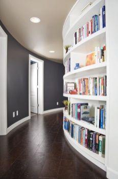 knjige interijeri dizajn