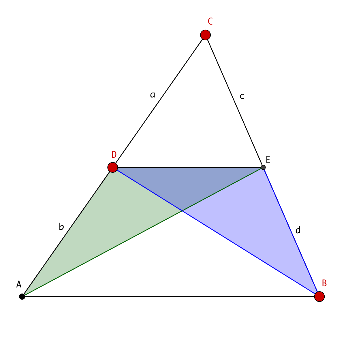 Proving Similar Triangles Worksheet