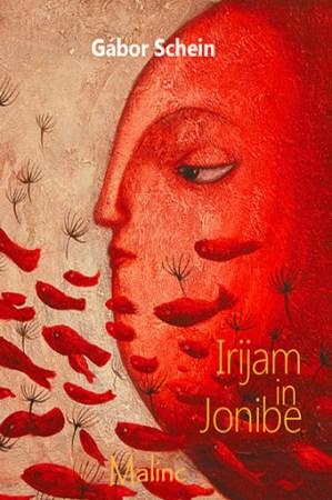 Irijam in Jonibe Knjižni naslovi