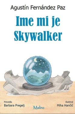 Ime mi je Skywalker