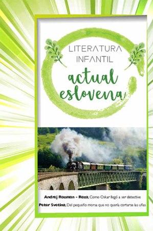 Literatura infantil eslovena actual