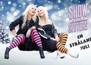 En Strålande jul med Show Sisters! 6/12
