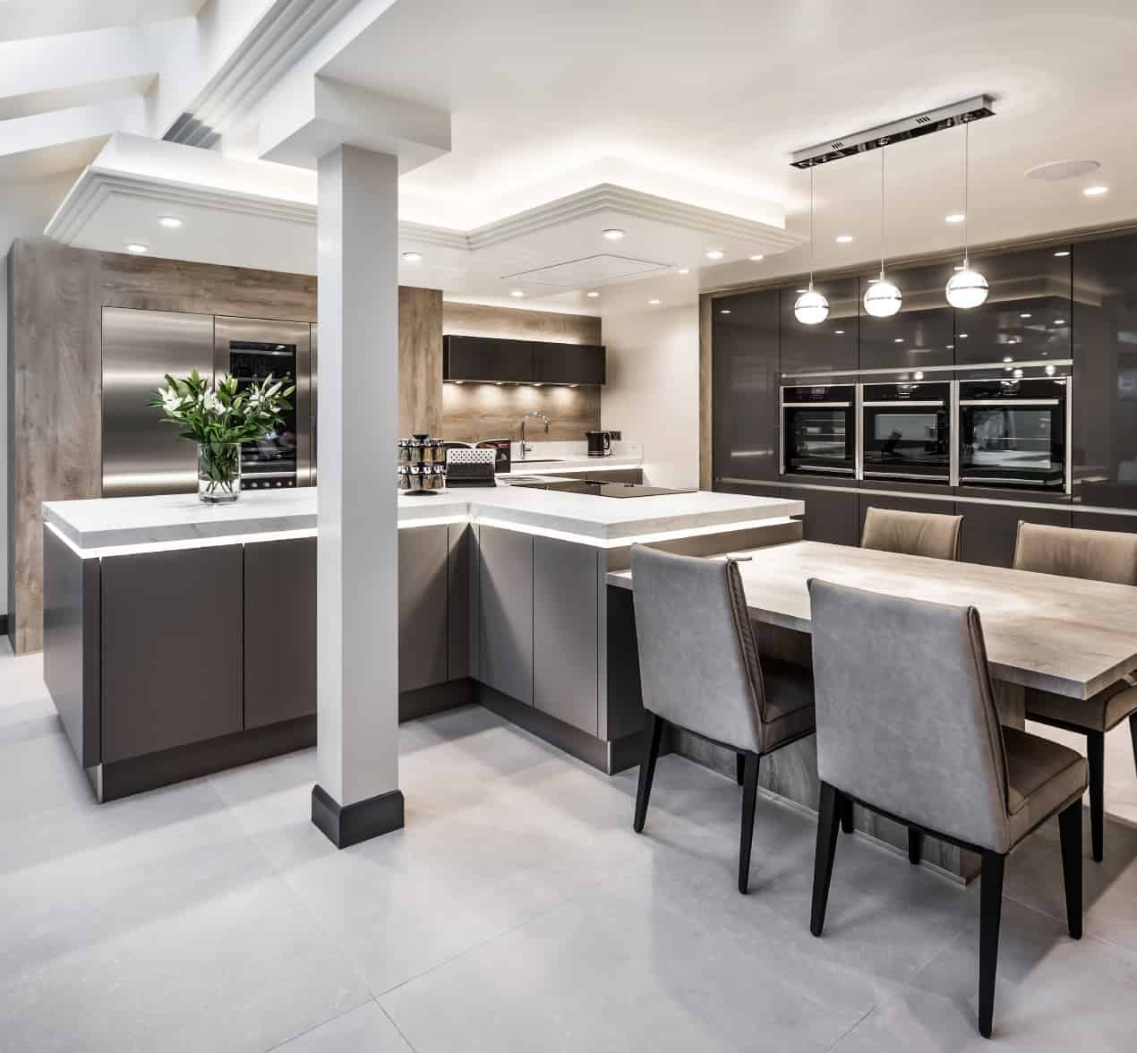 Modern Kitchens - Malindu Exports on Modern Kitchens  id=88629