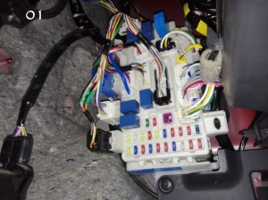 Suzuki Wagon R Electrical Wiring Diagram Liry • Wiring
