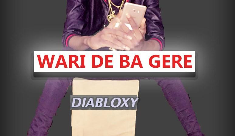 Diabloxy [Wari De Ba géré] [SON]