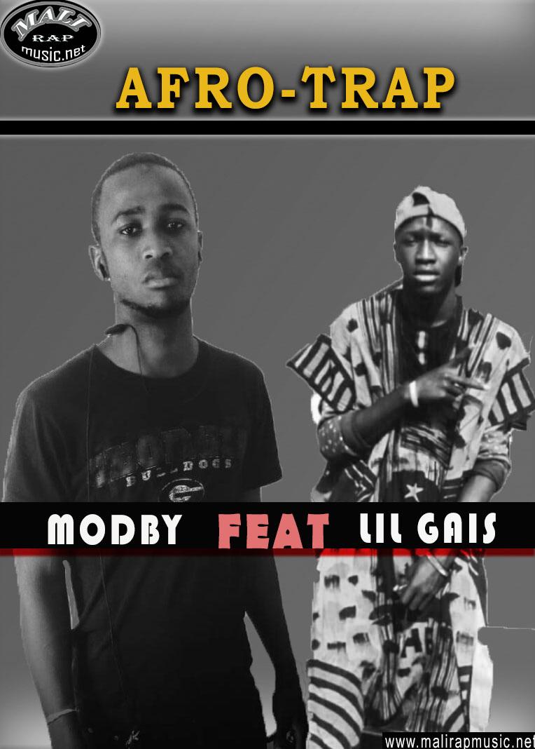 Lil Gais feat Modby – Afro-Trap