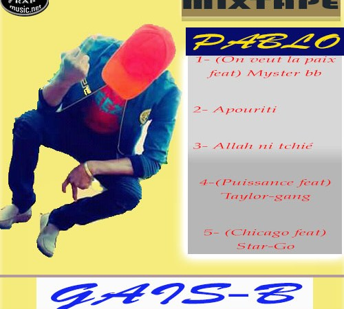 GAIS-B (MIXTAPE PABLO)