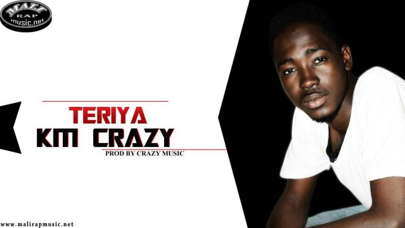 KM Crazy – Teriya