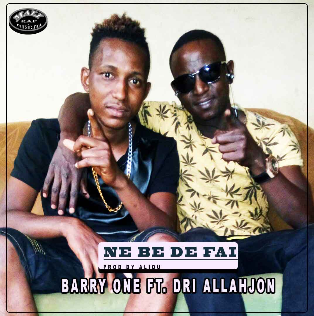 Barry One feat Badri Allahjon – Ne Be De Fai
