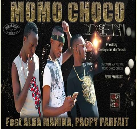 Paopy Parfait, Momo Choco feat Manika Alba – Deni