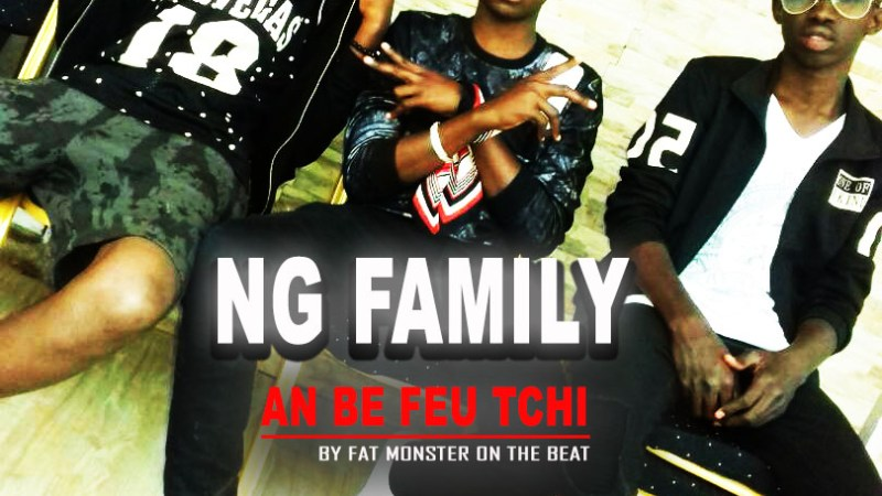 NG FAMILY – AN BE FEU TCHI