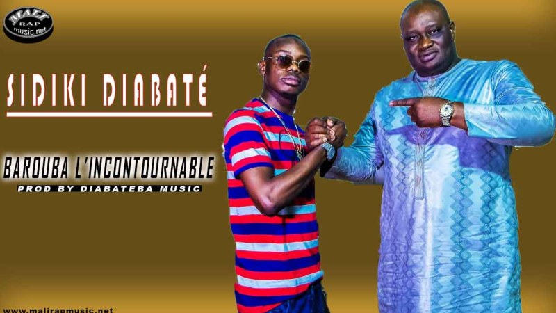 Sidiki Diabaté – Barouba l'incontournable