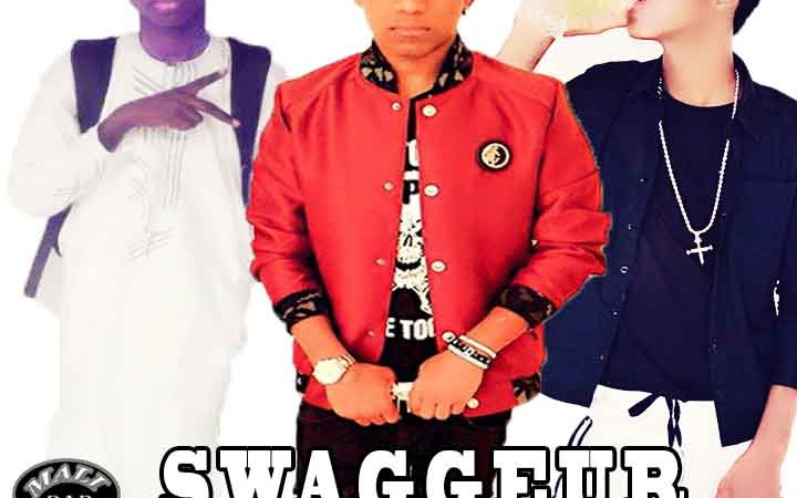 Lil Magass feat Hom's Loup & Dijo Den – Swaggeur