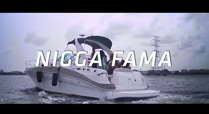 Nigga Fama – Hairai (Clip Officiel)