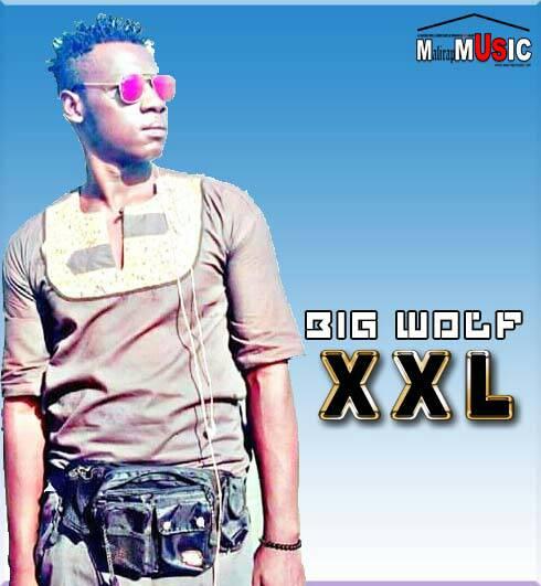 Big Wolf – XXL