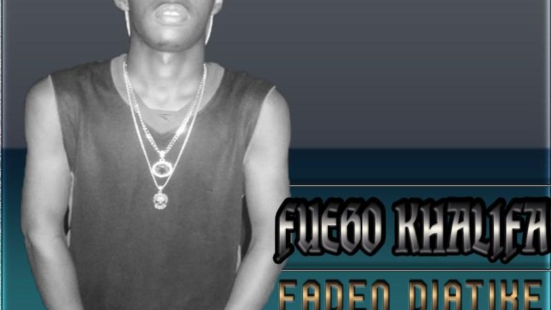 Fuego Khalifa – Faden Diatikè – Mixtape: Marathon