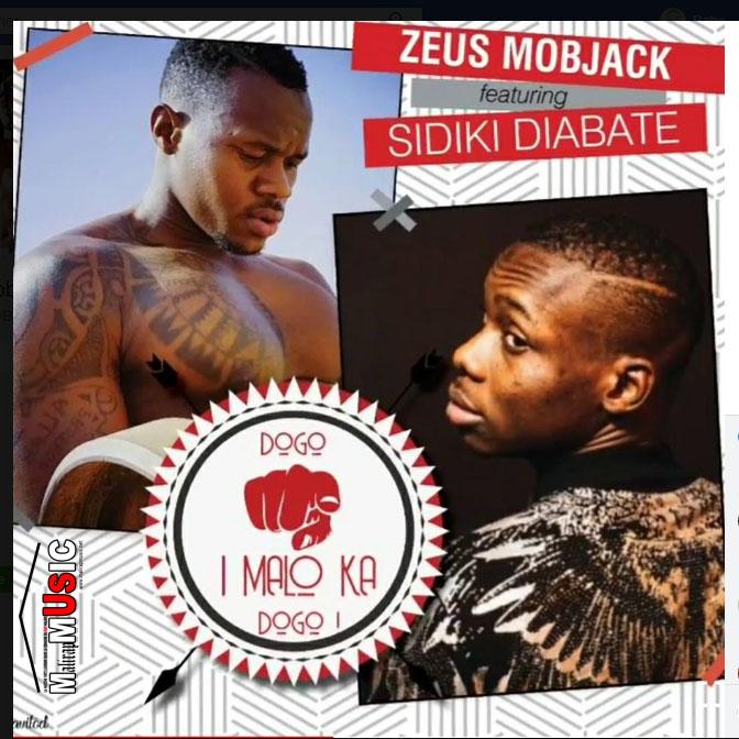 Zeus Mobjack feat Sidiki Diabaté – Dogo i Malo Ka Dogo