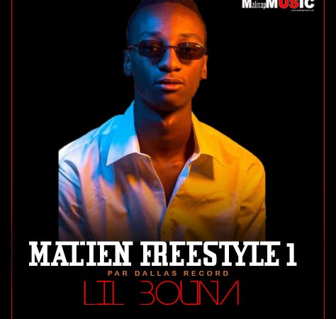 Lil Bouna – Malien Freestyle 01