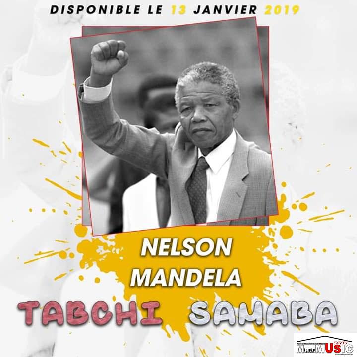 Tab Chi Samaba – Nelson Mandela