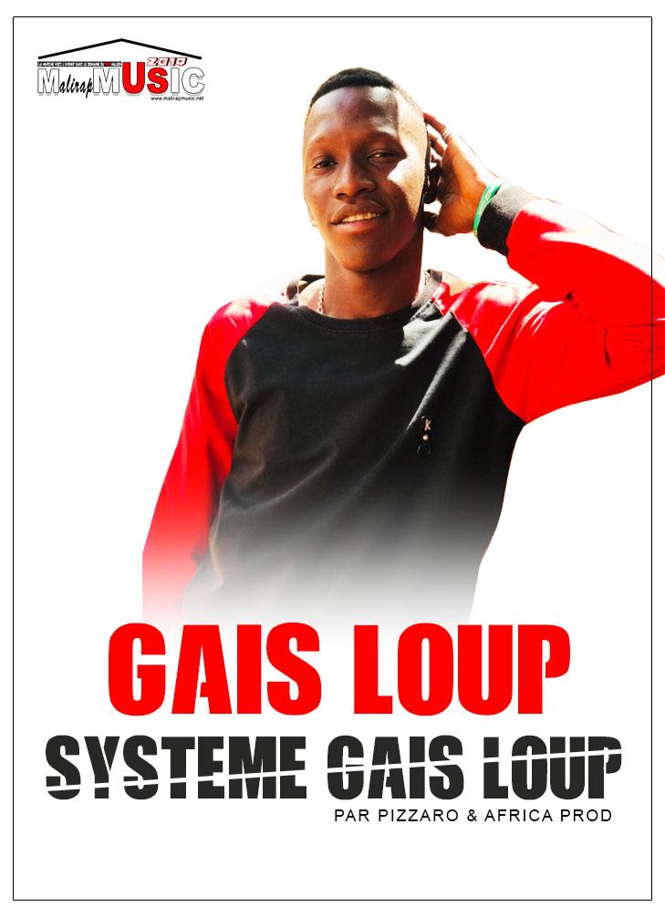 GAIS LOUP – SYSTEME GAIS LOUP (2019)