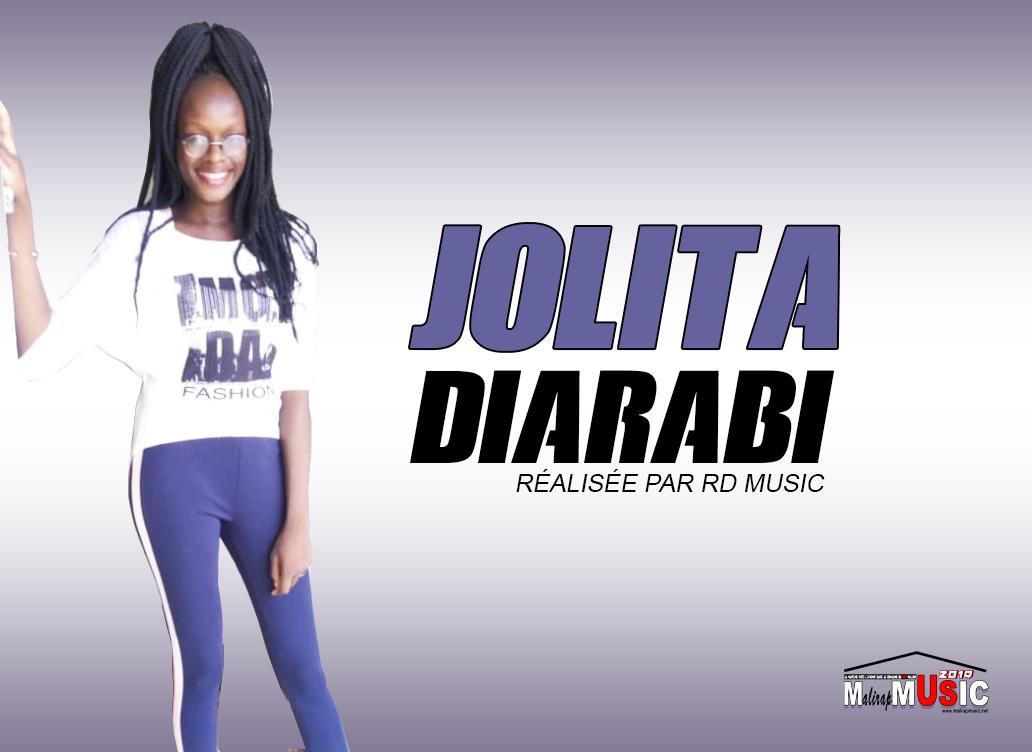 JOLITA – DIARABI (2019)