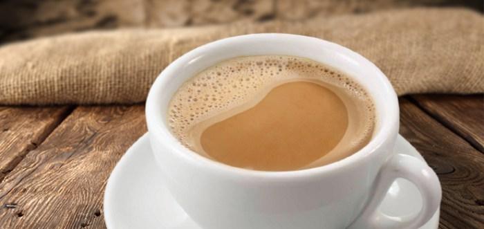 Apa Itu White Coffee