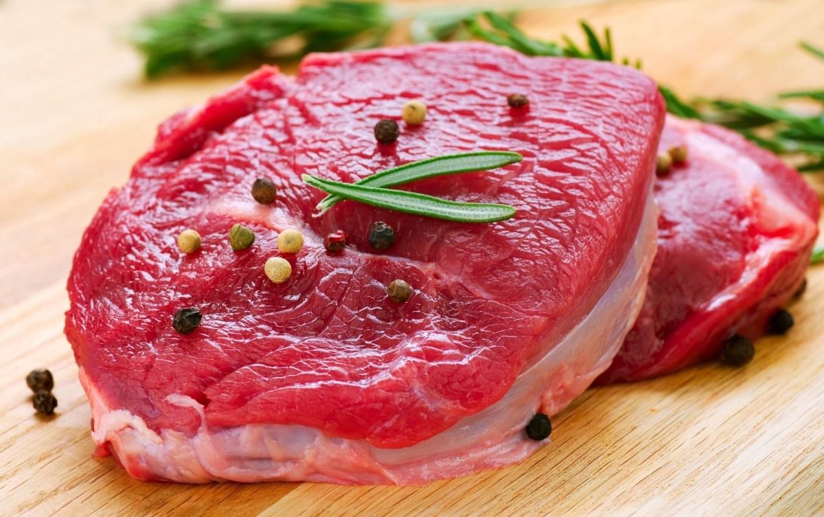 Ciri Daging Sapi Yang Berkualitas