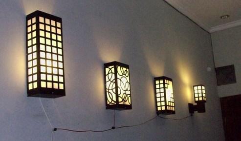 Pemilihan Lampu Rumah