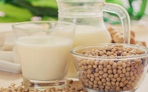 Susu Kedelai Untuk Ibu Hamil