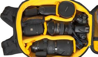 Rawat Kamera Dengan Benar
