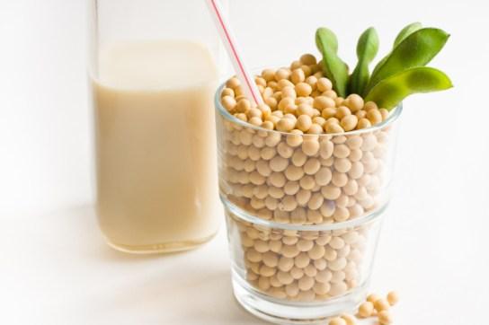 Susu Kedelai Untuk Diet