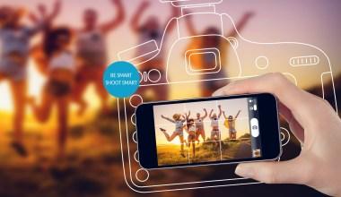 Tips Memotret Dengan Kamera Handphone