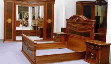 Ciri Ciri Furniture Kayu Jati