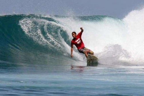 Pantai Dengan Ombak Terbesar Di Bali