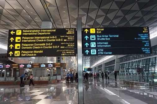 Fasilitas Yang Harus Ada di Bandara
