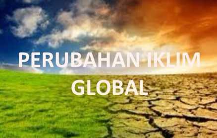 Dampak Positif Perubahan Iklim