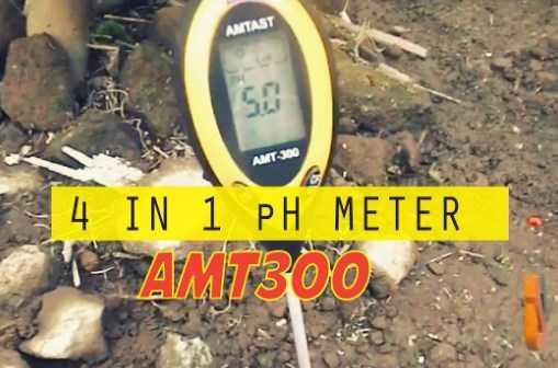 Macam-Macam PH Meter