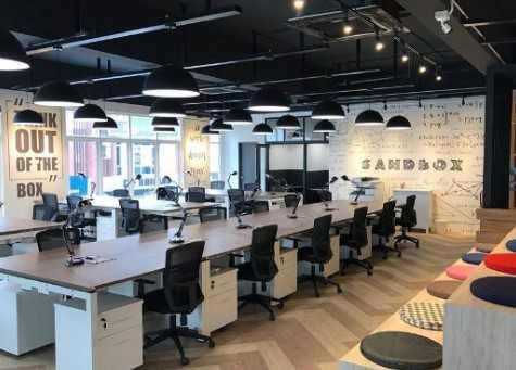 Lokasi Coworking Space di Jakarta