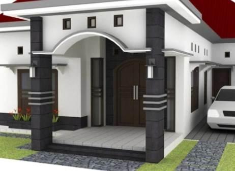 Model Teras Rumah Dengan Kesan Klasik Trend Masa Kini