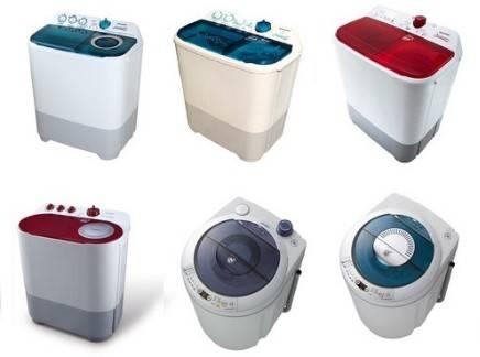 Tips Memilih Mesin Cuci Terbaik yang Awet dan Tahan Lama