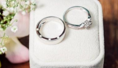 Tips Membeli Cincin Pernikahan