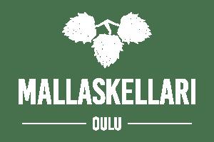 Mallaskellari Oulu - Logo