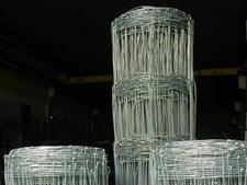 Malla-Anudada-Ganadera Materiales de vallados
