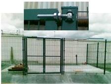 puerta-serie-cuadrada1 Materiales de vallados