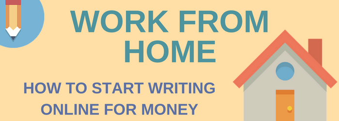 Projects to earn money from home