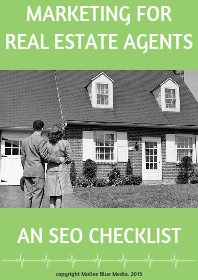 real estate website marketing