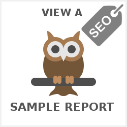 seo audit report sample